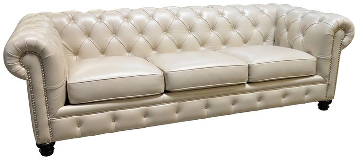 Remington Sofa From Arizona Leather | D 多人沙发 | Pinterest | Chesterfield