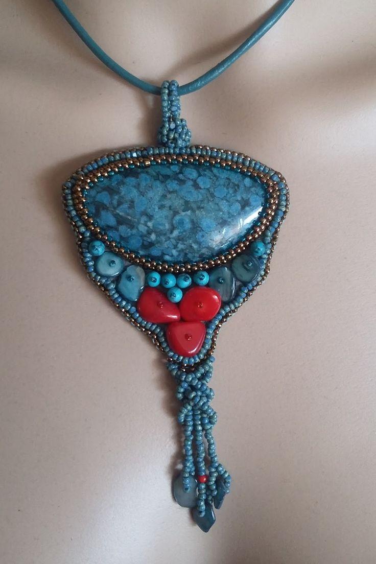 Annavilma's Crafts: 200. Marruecos.