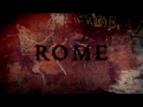 The Amazing Rome Main Titles Cool Main Titles