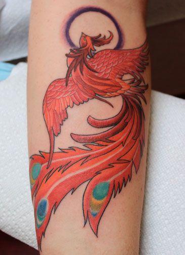 Pat Mazza @ Brooklyn Tattoo