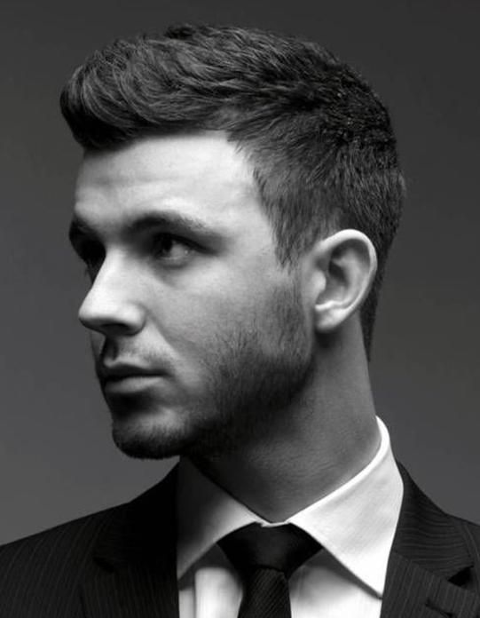 Professional Mens Hairstyles Selecting The Right Haircut And Using Product For Its Maintenance Can Obtains Fantastic