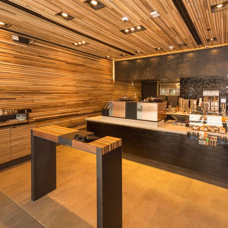 Starbucks Opened Its First 'Express' Store Today in New York -- Grub Street