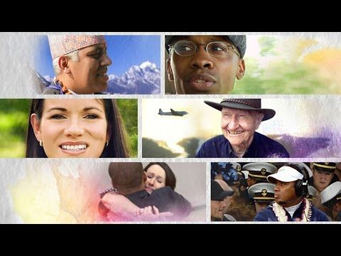 Meet the Mormons Official Movie - Full HD - YouTube