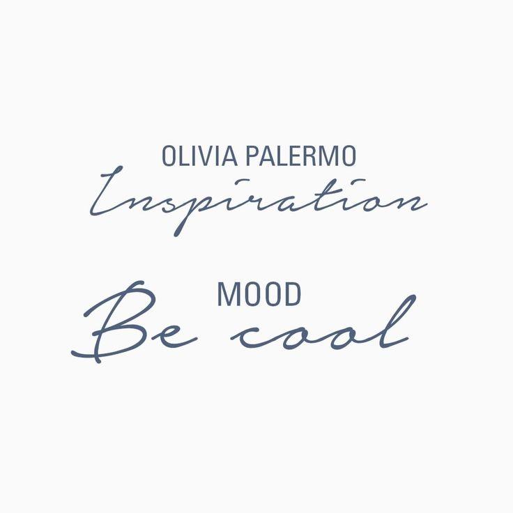 """""""É incrível como @oliviapalermo utiliza de todas 'new trends' a seu favor, como sobreposições inusitadas e de muito bom gosto para um look super 'cool' e moderno"""", diz nossa diretora criativa Cristina Salomão #reginasalomao #Mood #AW16 #Winter16 #InspirationBoards #OliviaPalermo"""