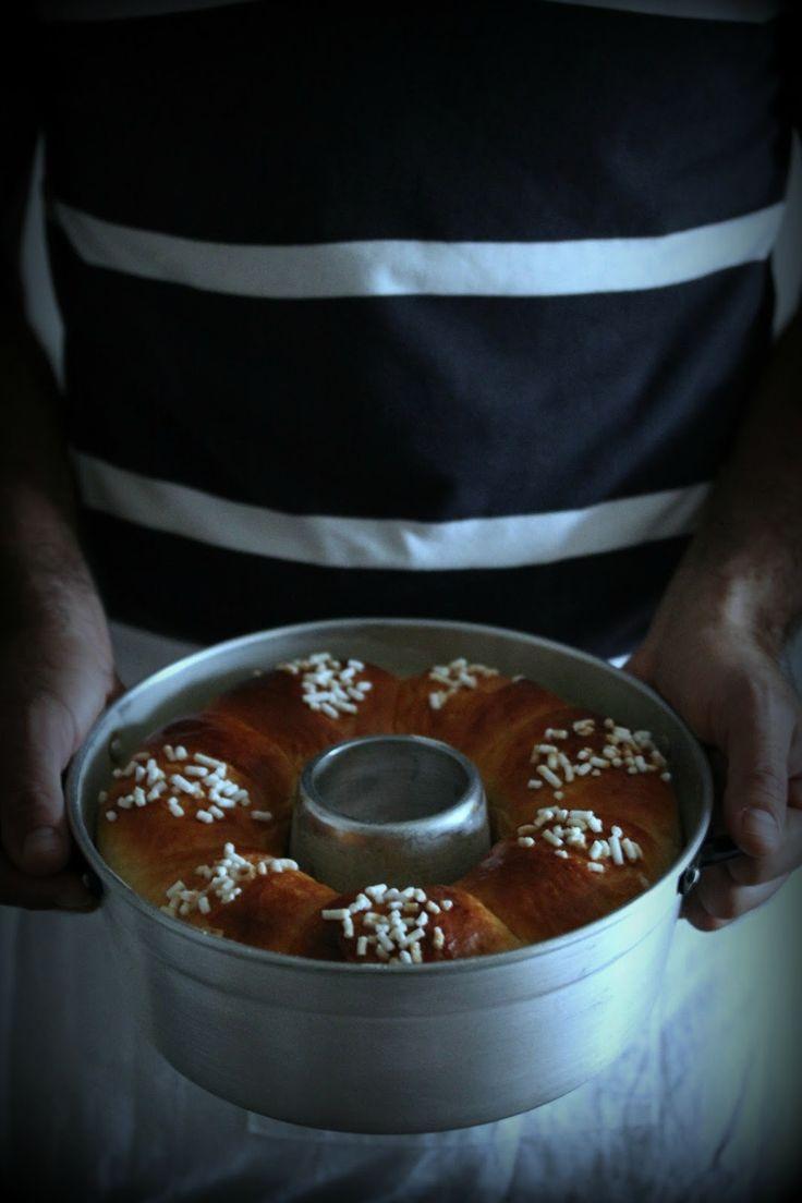 """""""di cuore"""": panini svizzeri ricetta dolce"""