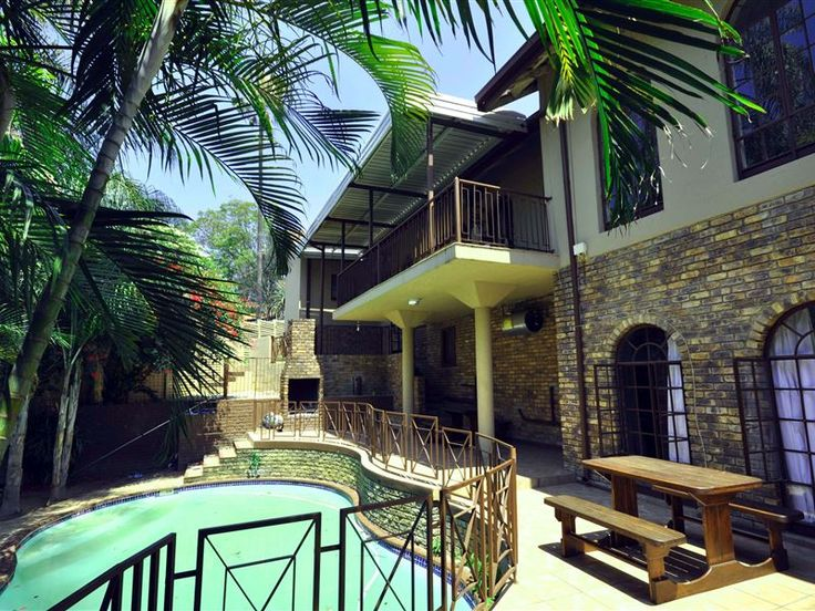 Home Lodge Nelspruit - Convenient and clean accommodation, centrally located in the charming city of Nelspruit. The lodge has four double rooms and three double or twin rooms.All of our rooms are equipped with a comfortable ... #weekendgetaways #nelspruit #lowveldlegogote #southafrica