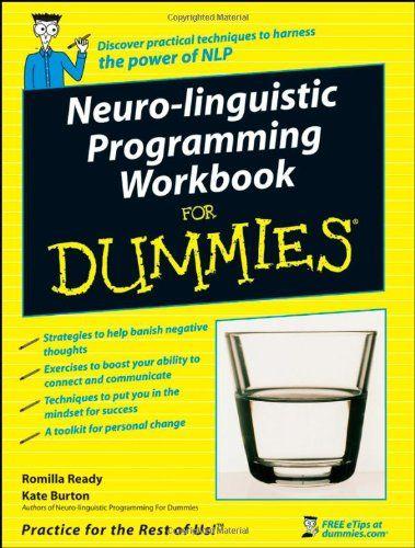 Amazon.com: Neuro-Linguistic Programming Workbook For ...