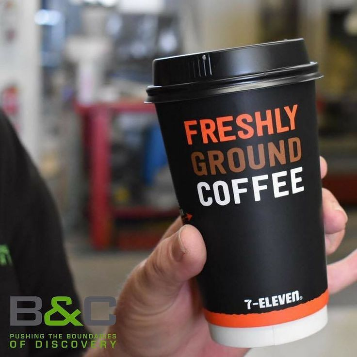 Cathy is #OBSESSED with 7 Eleven coffee!!! Is anyone else? @7elevenaus #Australia #coffee #coffeelove #brisbanebusiness