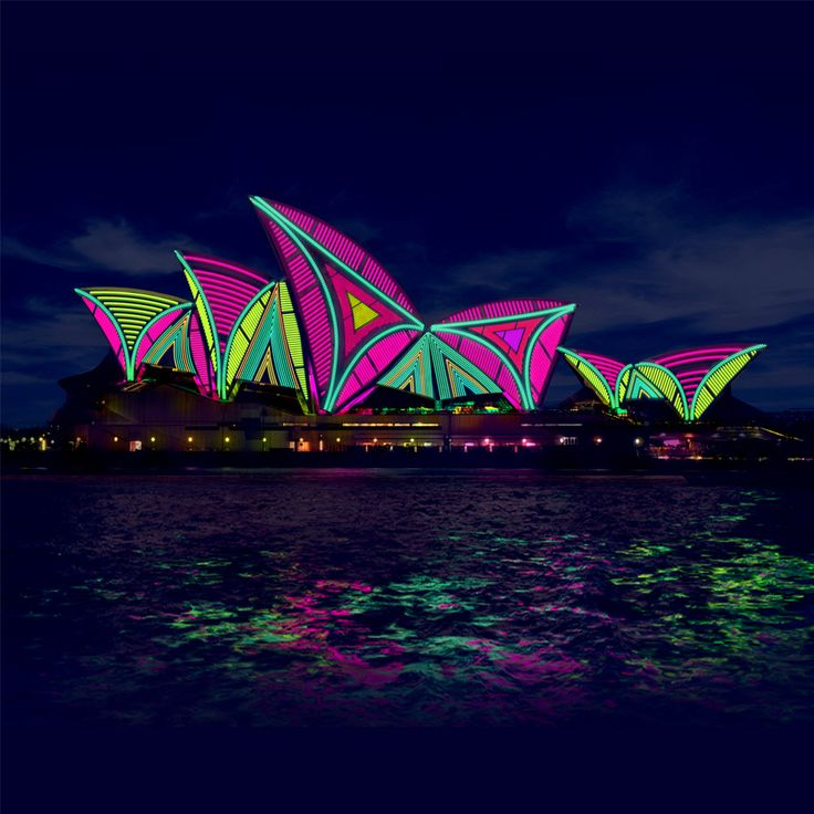 Enjoy a special VIVID behind-the-scenes tour at the Sydney Opera House! Limited time: http://www.viator.com/tours/Sydney/Sydney-Opera-House-Guided-Walking-Tour/d357-2482SOH1?aid=Pin1