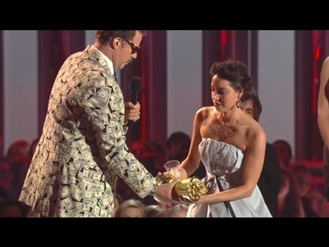 MTV Movie Awards Recap: Rebel Wilson Shines, Aubrey Plaza Storms Stage