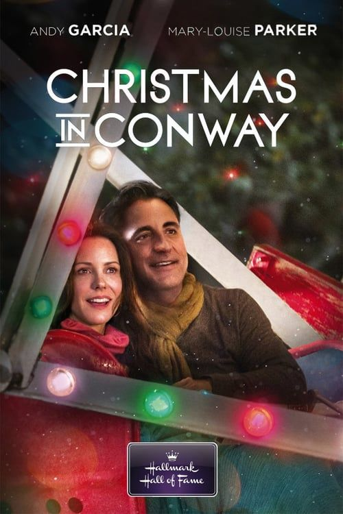 Christmas In Conway.Christmas In Conway 2013 Hallmark Hall Of Fame Hallmark