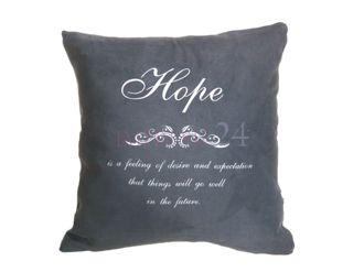 "Poduszka ""Natural"" | Pillow ""Natural"" #poduszka #szara #wygodna #stylowa #salon #sypialnia #dodatki #pillow #gray #comfortable #stylish #living_room #bedroom #accessories #interior"