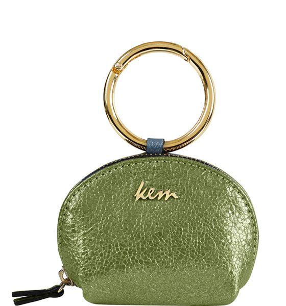 Kem key ring little wallet boutique #papakfroufrou