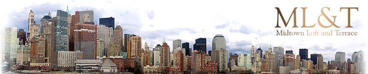 Midtown Loft - Indoor Event Space, Manhattan Wedding & Party Venues New York City NYC