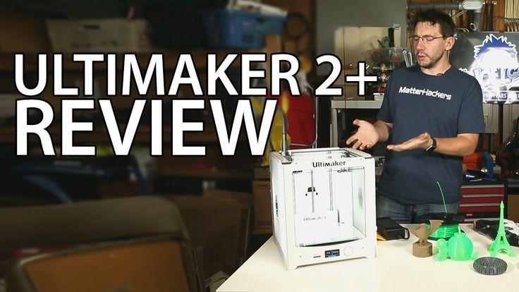 #VR #VRGames #Drone #Gaming Ultimaker 2+ 3D Printer Review 3-d printers, 3d printer, 3d printer best buy, 3d printer canada, 3d printer cost, 3d printer for sale, 3d printer price, 3d printer software, 3d printers 2017, 3d printers amazon, 3d printers for sale, 3d printers toronto, 3d printers vancouver, 3d printing, best 3d printer, best 3d printer 2017, Drone Videos, large 3d printer, large 3d printer price, large 3d printer service, top 3d printers #3D-Printers #3D-Print
