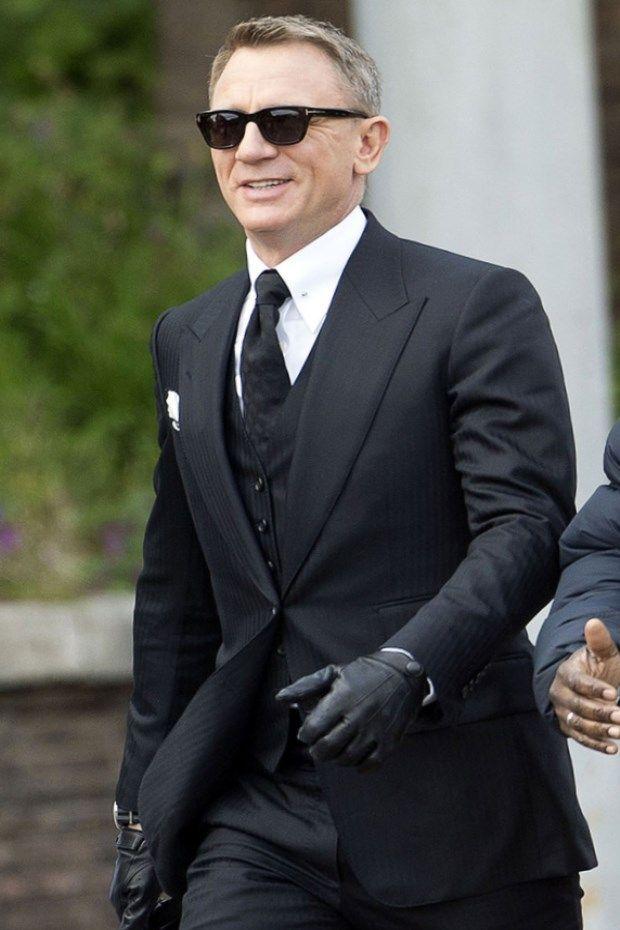 Super Bond anzug. | Trendy anzug in 2018 | Pinterest | Bond suits, James &CL_34