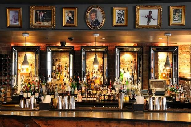 Speakeasy Bars | The modern speakeasy – London's best - Pubs and Bars - Going Out ...