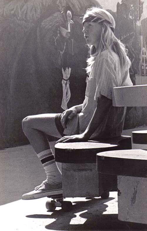 Stacy Peralta 1970s