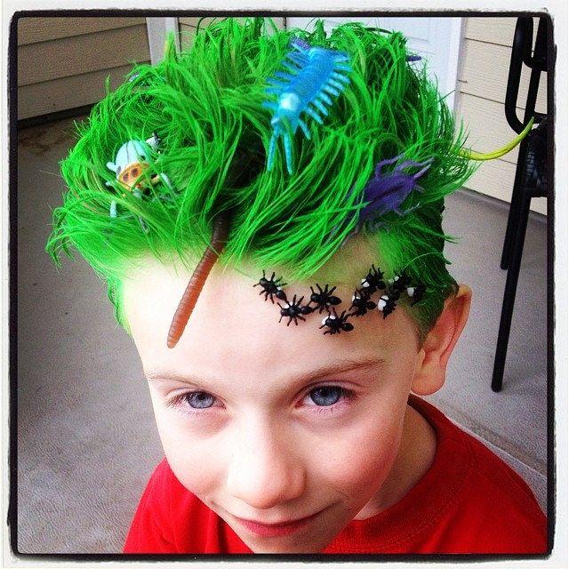 De última generación peinados niño Imagen de ideas de color de pelo - 10258027_10152350094525225_9069233276511580569_n | Crazy ...