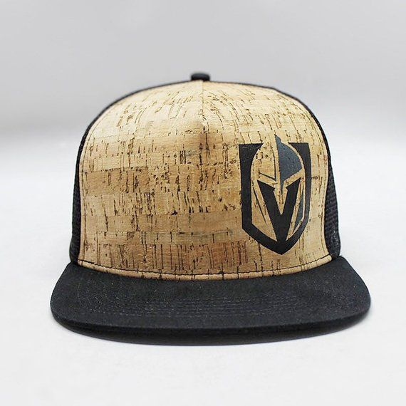 2e06d41e7e6c61 Limited edition Vegas Golden Knights hat   Flash-on   Vegas golden ...
