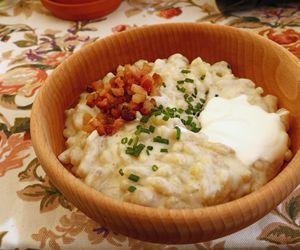 Polish Potato Dumplings Recipe from Gwizdaly Village – Pyzuchy Gwizduchy