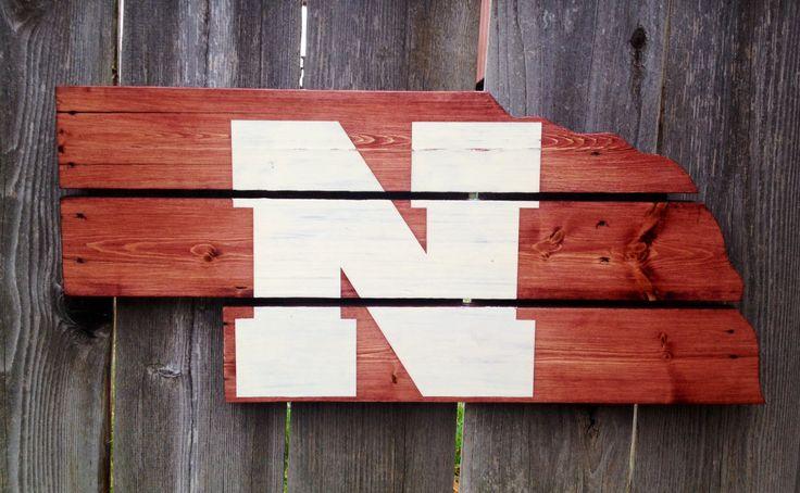 Nebraska Cornhuskers #ne #nebraska #cornhuskers #huskers #nebraskacornhuskers…