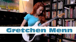 "Gretchen Menn: ""When Irish Eyes are Smiling"" - Ernie Ball tribute   gretchenmenn.com http://ift.tt/2u6Ejpd http://ift.tt/2sNUbZD ""When Irish Eyes are Smiling"" - A thank you to Ernie Ball/Music Man Gretchen Menn"
