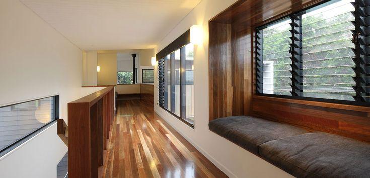 Mooloomba House by Shaun Lockyer Architects (12)