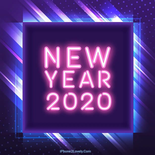 Best Happy New Year Pics 2020 To Wish In Unique Style For Celebrities Happy New Year 2 Happy New Year Quotes Happy New Year Pictures Happy New Year Message