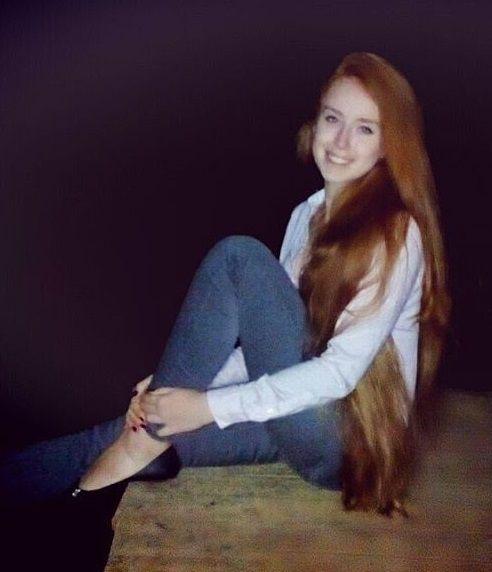Yanina Savinova @sava.ginger