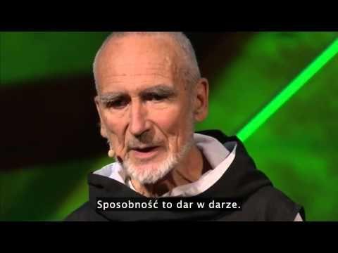 Najlepszy Film Motywacyjny Po Polsku - TEDx David Steindl Rast