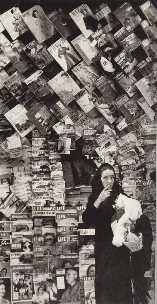 Portugal, 1950's by Thurston Hopkins