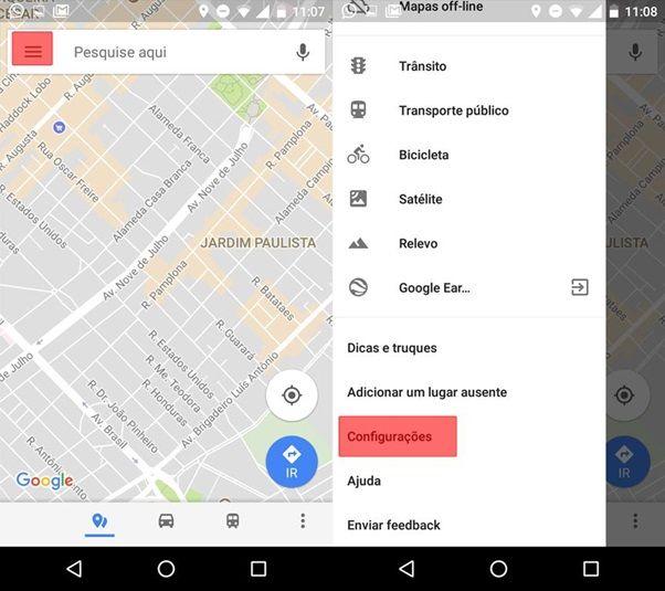Todos os lugares que você já pesquisou no Google Maps ficam armazenados no histórico do app; veja como gerenciá-lo Com alguns poucos toques você pode ter acesso a todos os lugares que pesquisou no Google Maps. Isso pode ser útil se você esqueceu o endereço ou o nome de algum lugar e pretende voltar lá. Se quiser pode também apagar a lista. Veja como acessar e gerenciar o seu histórico do Google Maps no passo a passo a seguir:  Leia mais...