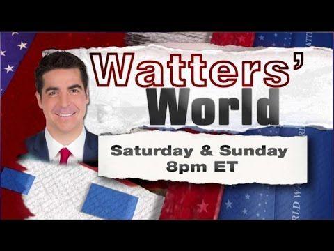 ✅ FOX NEWS LIVE 🔴 Waters world, judge Jeanine Pirro 3/25/17 Sean Hannity...