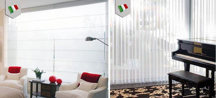 Por que cortinas e persianas são itens importantes para a decoração de sua casa? Há dicas importantes na hora de escolher os modelos certos | BH Mulher