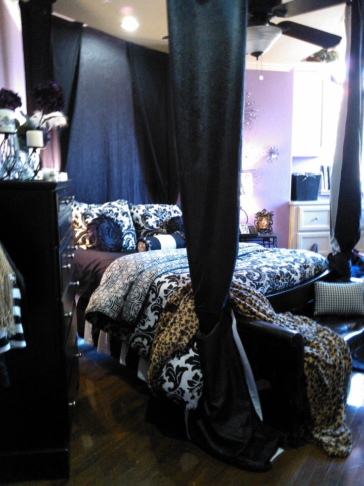 Dream Teen Girl Bedroom Maybe A Darker Wall Though Gray