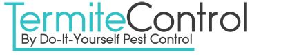 Termite Control by Do-It-Yourself Pest Control