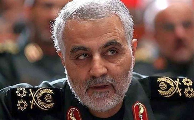 "Share or Comment on: ""IRAN: Maj. Gen. Qasem Soleimani Aided George Bush 2006 Political Plan In Iraq"" - http://www.politicoscope.com/wp-content/uploads/2016/03/Maj.-Gen.-Qassem-Soleimani-Iran-Headline-News.jpg - George W. Bush administration cooperated with Maj. Gen. Qasem Soleimani an Iranian spymaster in 2006 to unseat then-Iraqi Prime Minister Ibrahim al-Jaafari. on Politicoscope: Politics - http://www.politicoscope.com/2016/03/20/iran-maj-gen-qasem-soleimani-aided-george-"