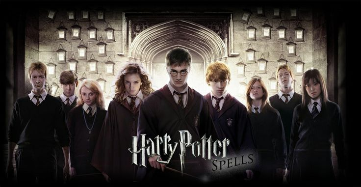 List of Harry Potter potions