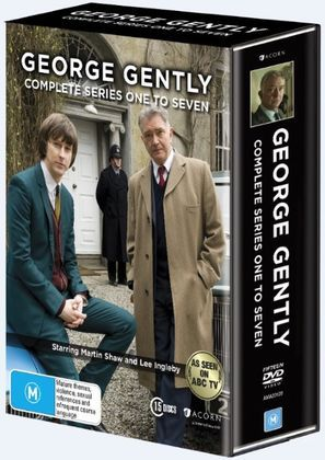 Scotland Yards most incorruptible detective, George Gently (Martin Shaw) is an old-time copper in a rapidly changing world.