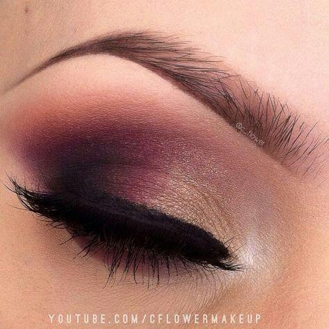 Eye Makeup.Perfection!♡ ♡