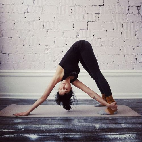 Follow me for more inspiring yoga images!