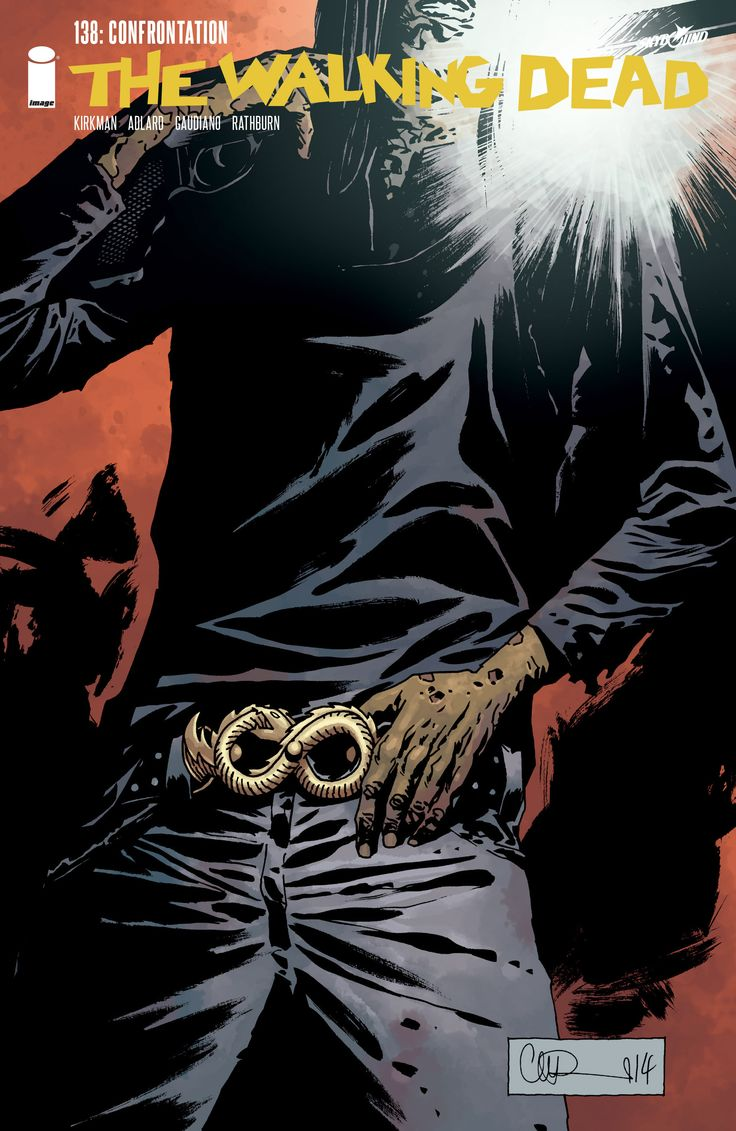 "The Walking Dead 138 Vol. 23 ""Whispers Into Screams"" #TheWalkingDead #comic #comics #Free #amc"