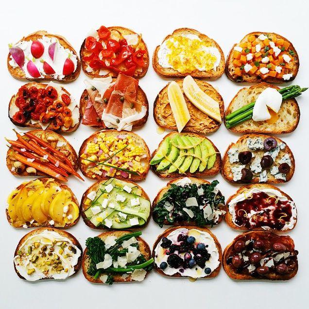 Healthy eats via @wrightkitchen