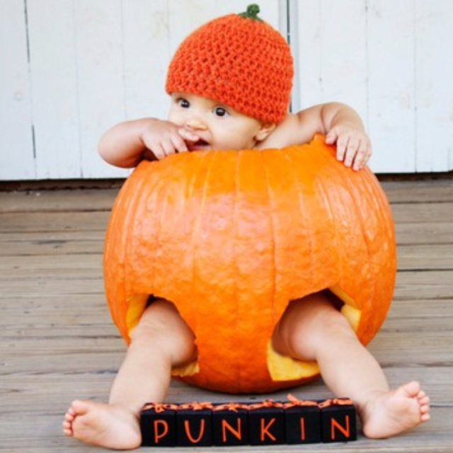 babyu0027s first i want to do this and put the year on the pumpkin
