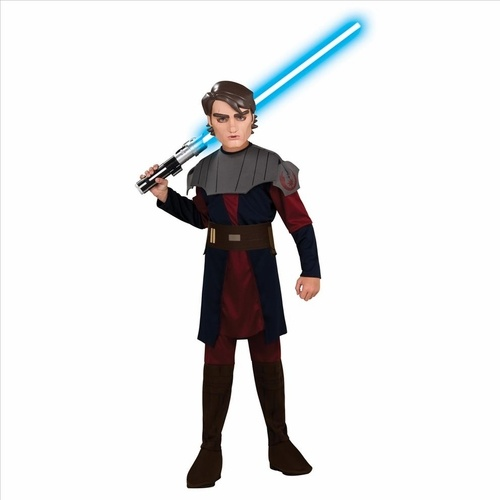 Clone Wars Anakin Skywalker Child Costume