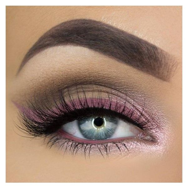 #winning hashtag on Twitter | tarte cosmetics | Pinterest ❤ liked on Polyvore featuring beauty products