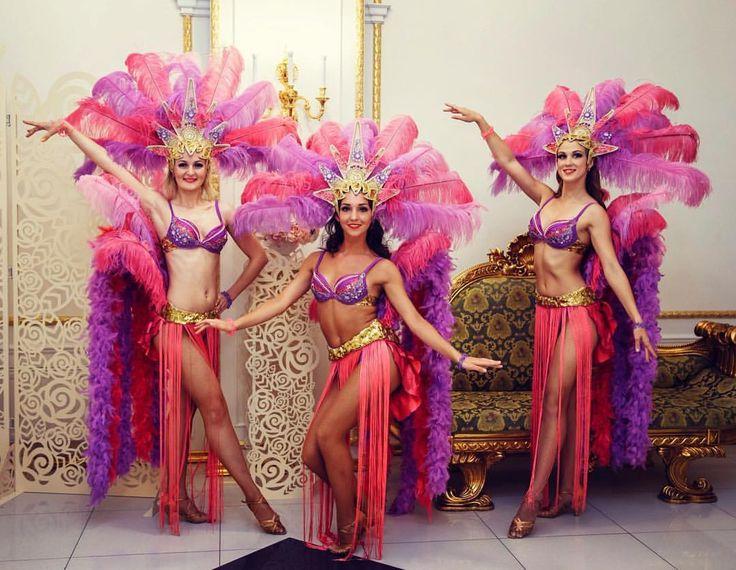 SAPPHIRE Dance Show spb - шоу-балет САПФИР - Спб Роскошное перьевое Антрэ - это великолепие и шик Вашего торжества!💕💕Звоните: ☎ 8-904-337-3-447 ☎