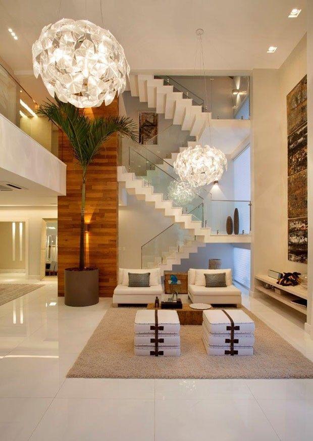 Debaixo da escada: escada!