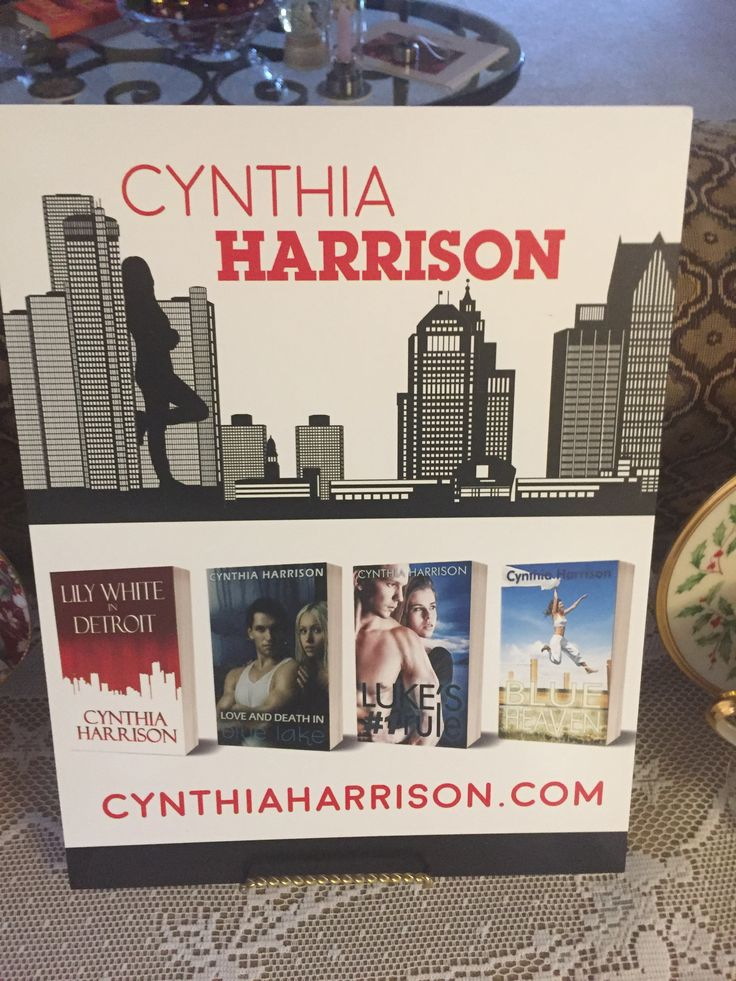 Pin by cynthia harrison novelist on lily white in detroit